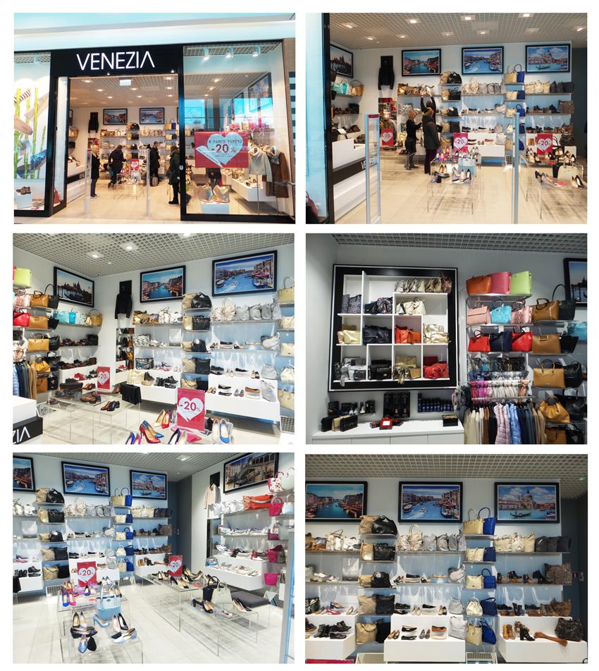 Venezia – sklep internetowy z butami.
